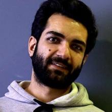 رضا اکبرپور - Reza Akbarpour