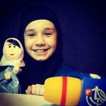 بهینا احمدزاده -