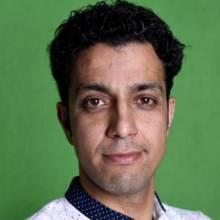 مهدی زمین پرداز - Mahdi Zaminpardaz