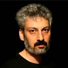 ارژنگ امیرفضلی - Arzhang Amirfazli