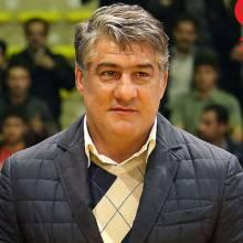 علیرضا حیدری - Alireza Heidari