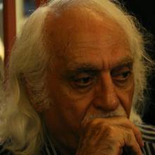 اکبر معززی - Akbar Moazezi