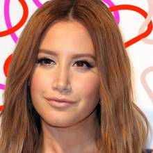 اشلی تیزدیل - Ashley Tisdale