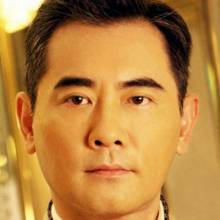 وینستون چائو - Winston Chao