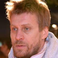 ینس هولتن - Jens Hultén