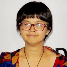 چارلین وای - Charlyne Yi