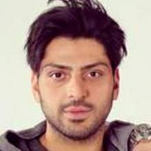 اشکان مهری -