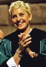 الن دی جنرس - Ellen DeGeneres