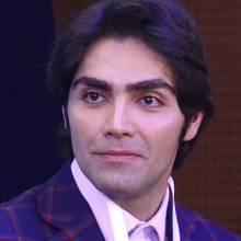 شهاب شادابی - Shahab Shadabi