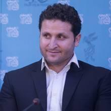 بهزاد جعفری - Behzad Jafari