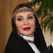 افسانه بایگان - Afsaneh Bayegan