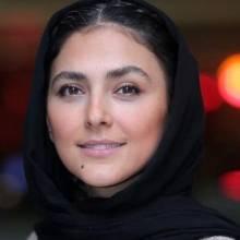 هدی زین العابدین - Hoda Zeinolabedin