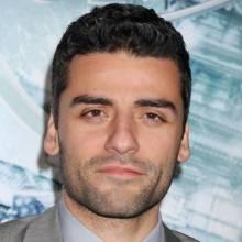 اسکار آیزاک - Oscar Isaac