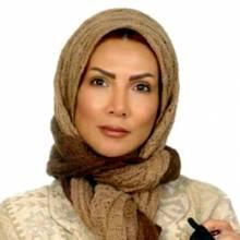 مهشید افشارزاده - Mahshid Afsharzadeh