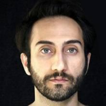 دانیال خجسته - Daniyal Khojasteh