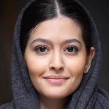 پردیس احمدیه - Pardis Ahmadieh