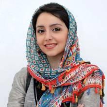 نازنین بیاتی - Nazanin Bayati