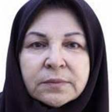 آزیتا لاچینی - Azita Lachini