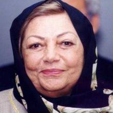 حمیده خیرآبادی - Hamideh Kheirabadi