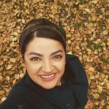 یلدا عباسی  -