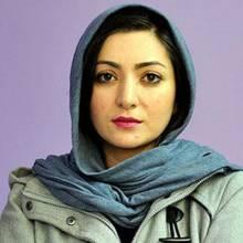 فرزانه سهیلی - Farzaneh Soheili