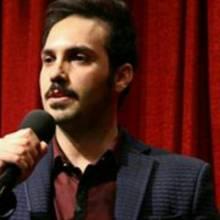 مهدی سپهراد -