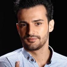 محمدرضا ژاله - Mohammad Reza Zhaleh