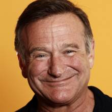 رابین ویلیامز - Robin Williams