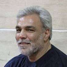 حسین یاریار - hosein yaryar