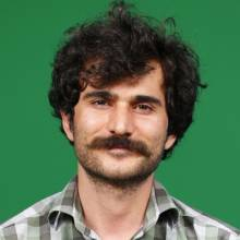 مهدی ابراهیمی -