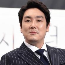 جین وونگ چو - Jin Woong Cho