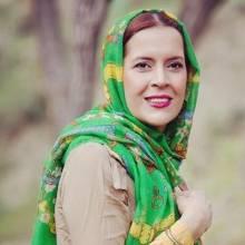 نازنین فراهانی - Nazanin Farahani