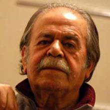 محمدعلی کشاورز - MohammadAli Keshavarz