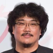 بونگ جون هو -  Joon Ho Bong