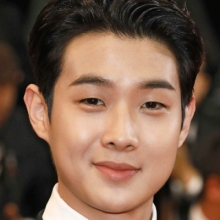 چوی وو شیک - Choi Woo shik