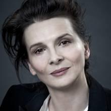 ژولیت بینوش - Juliette Binoche