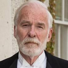 Ian McElhinney -