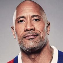 دوئین جانسون راک - The Rock Dwayne Johnson
