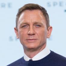 دنیل کریگ - Daniel Craig