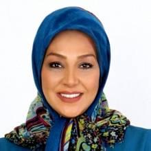 نسرین مقانلو - Nasrin Moghanloo