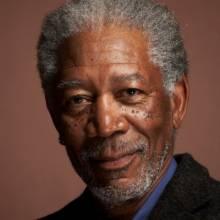 مورگان فریمن - Morgan Freeman