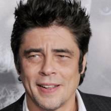 بنیسیو دل تورو - Benicio del Toro