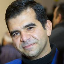 محمدعلی نجفیان - Mohammad Ali Najafian
