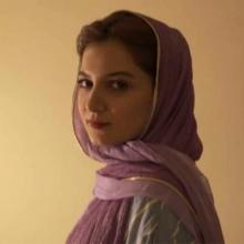 نفیسه زارع - Nafiseh Zaree