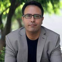 مهدی رجبی - Mehdi Rajabi
