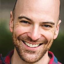 براندون پاتر - Brandon Potter