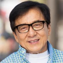 جکی چان - Jackie Chan