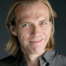 ریچارد بریک - Richard Brake