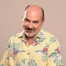 لوییس گنکو - Luis Gnecco