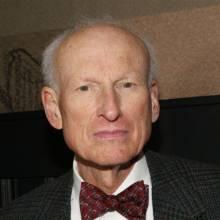 جیمز ربهورن - James Rebhorn